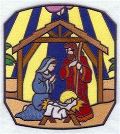 Baby Jesus the reason for the season