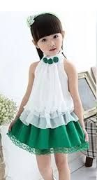 have you noticed that polka Little Dresses, Little Girl Dresses, Cute Dresses, Girls Dresses, Flower Girl Dresses, Little Girl Fashion, Kids Fashion, Kind Mode, Kids Wear