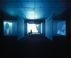 Doug Aitken is an artist who deals with a variety of art media in many directions. His work ranges from photography, media, sculpture, and architectural inventions to narrative films, sound, single and multi-channel video works, installations, and performance.