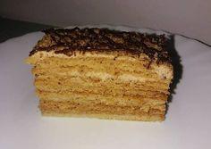 Vanilla Cake, Tiramisu, Banana Bread, Ethnic Recipes, Food, Caramel, Essen, Meals, Tiramisu Cake