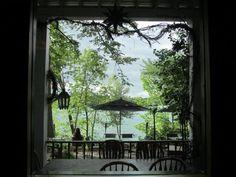 Back Porch Bistro on Elkhart Lake at Victorian Village Resort