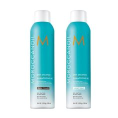 The One Thing: Moroccanoil Dry Shampoo