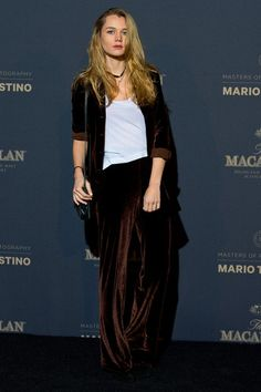 Immy Waterhouse Photos: The Macallan Masters of Photography Event