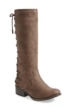 Steve Madden 'Jcoal' Western Boot (Little Kid & Big Kid)
