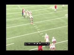 Open Field Tackle Drills- University of Wisconsin Football Workouts, Football Drills, Youth Football, School Football, Tackling Drills, Football Defense, University Of Wisconsin, Open Field, Sports Mom