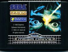 "Flashback"" - Mega Drive - R$ 130. No Museu do Videogame"