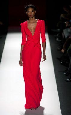 Carolina Herrera - Carolina Herrera - Nueva York - Mujer -2013- 2014 -  Elle - ELLE.ES