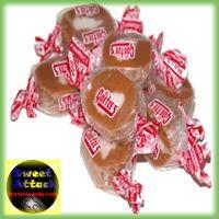 Caramel Creams...penny candy