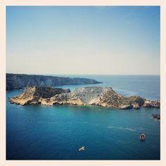 #Tremiti island, #Gargano, #Puglia