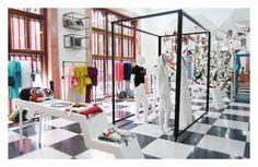.ADF Concept Store - lima, peru