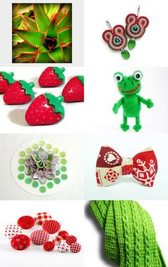 Fresh by Julie on Etsy--Pinned with TreasuryPin.com