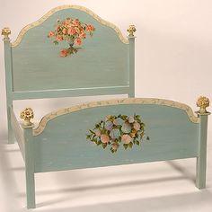Prunella Bed from PoshTots