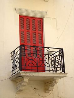 Lebanese Architecture... in red by Zari ( justZHM), via Flickr                                                                                                               Lebanese Architecture... in red             by        Zari ( justZHM)      on..