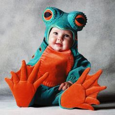 quirky babies - Google Search
