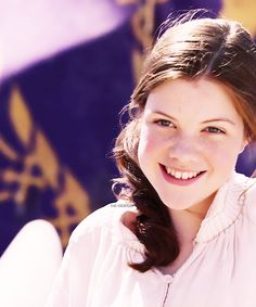 Queen Lucy the Valiant, High Queen of Narnia upon Susan's departure Narnia Movies, Narnia 3, Cair Paravel, Lucy Pevensie, Georgie Henley, The Valiant, Cs Lewis, Chronicles Of Narnia, Fantasy Movies