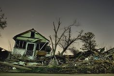 Pictures And Stuff, Decadence And Debauchery | mymodernmet: Louisiana-based photographer Frank...