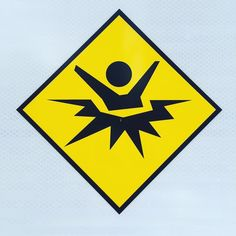 Stay off the ice  #signage #winter #ice #snow #danger #warning #symbol #icon