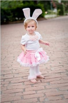 Little girls bunny costume pictures | Pink Bunny Costumes | Pink Bunny Costume Ideas | COSTUMEi™