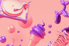 Peter Tarka on Behance