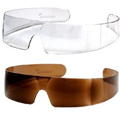 It's a headband -- and stylish reading glasses!  NEW Headband clear or sun readers are in now at Debspecs.com