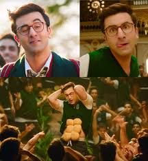 Jagga Jasoos song Galti Se Mistake: Ranbir Kapoor's quirky antics steal the show - Rumour News Mom Song, Song One, Jagga Jasoos Movies, 2017 Movies, Indian Movie Songs, Latest Video Songs, Bollywood Music Videos, Indian Music, Hd Video