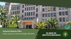 🔴 Notícias Agrícolas está ao vivo: AO VIVO: 90 anos do Instituto Biológico
