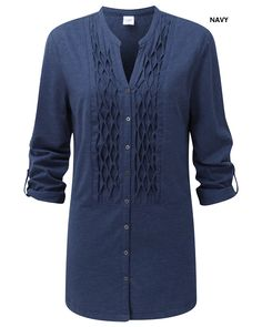 Jersey Tunic at Cotton Traders