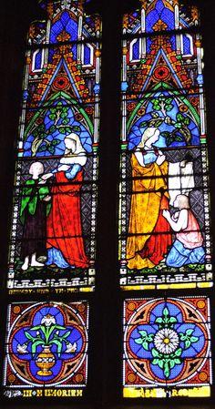 Trinity Cathedral, Cleveland Ohio