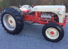 Ford : Other Flathead 239 Ford Flathead 239 Tractor Antique Tractors, Vintage Tractors, Vintage Farm, 8n Ford Tractor, Agriculture Tractor, Small Tractors, Tractor Implements, Tractor Pulling, Classic Tractor