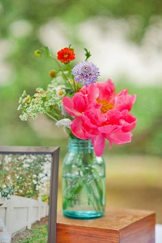 Lovely Rustic Wedding Centerpieces ❤ See more: http://www.weddingforward.com/rustic-wedding-centerpieces/ #weddings