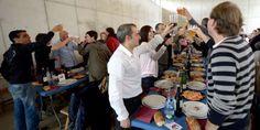 25 años cocinando inquietudes http://ccaa.elpais.com/ccaa/2014/06/01/paisvasco/1401638969_443812.html vía @el_pais