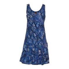 Women's Ojai Clothing Weekend Sleeveless Dress