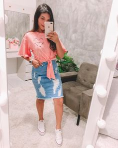 Swans Style is the top online fashion store for women. Cute Modest Outfits, Casual School Outfits, Modest Wear, Outfits For Teens, Stylish Outfits, Casual Dresses, Girl Outfits, Fashion Outfits, Cute Fashion
