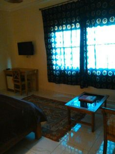 Accra Royal Castle - Suite with garden/hill view