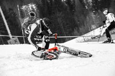 Whitedown 2015 Semmering by Christian Wengg on Bicycle, Christian, Vehicles, Photography, Bicycle Kick, Bike, Trial Bike, Christians, Photograph
