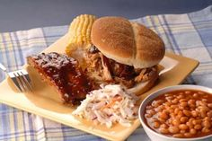 great bbq food for wedding reception - Google Search