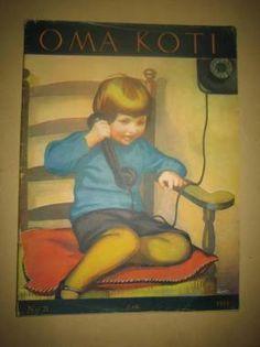 Koti, Call Me, Martini, Fairytale, Postcards, Draw, People, Painting, Fairy Tail