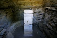 Area archeologica di Vetulonia, Pietrera tomb
