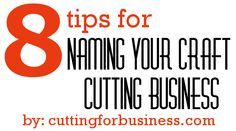 If you are ready to start selling your handmade items, it's time to name your business. I recommend getting out a piece of paper and writing down as many potential names or naming ideas that you can think of. (Not sure where to start? Jot down your kid's names, your nickname, street name, favorite colors, …
