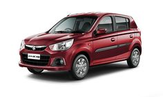Maruti Suzuki Alto is the entry level small car in India and now it is becoming as a best ever selling model by the sales of more than 29 lakh units since its launch in September, 2000. The Alto model overtaken its predecessor, M800 (known as Maruti 800) is the older model and gained  higher sales, more than 28 lakhs in the duration of December, 1983 to January, 2014 (29 years).