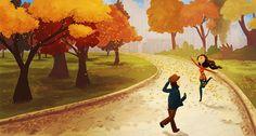 O que realmente importa é a sorte de sabermos escolher com quem trilharemos o nosso caminho  ____________ LuAires