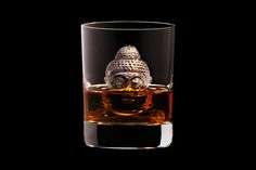 Suntory 3D Carved Ice Cubes. http://www.selectism.com/2015/04/03/suntory-3d-carved-ice-cubes/