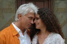 Passion and tenderness. Two wives Dmitri Hvorostovsky | Ledy News
