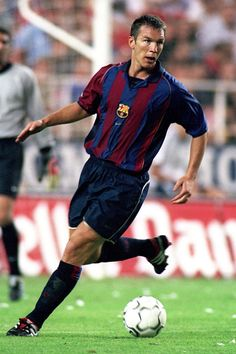Patrik Andersson [2001-2004] Fc Barcelona, Best Player, Football Players, Messi, All About Time, Coaching, Athlete, People, Running