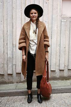 Eliza, London -Streetpeeper