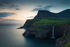 The Faroe Islands are one of the most spectacular and underrated places on Earth.