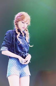 ❤ SNSD ❤ Kim TaeYeon♡ 김태연 ♡