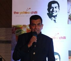 Master Chef Sanjeev Kapoor reveals the secret to healthy living
