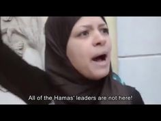 HORRIFYING: 60 Seconds On How Hamas Uses People As Human Shields  Posted on 7/27/2014 by Eliyokim Cohen