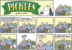 Pickles - February 6, 2005